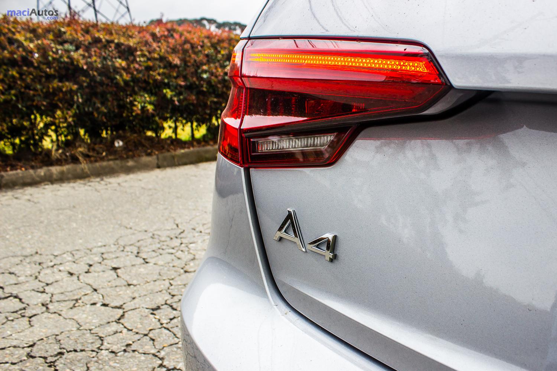 Audi A4 --27