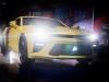 Chvrolet Camaro Six