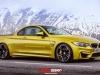 El BMW M4 Coupe se extendería de esta manera