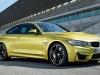 Ufff menos mal solo es un ejercicio de diseño. BMW M4