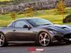El único representante italiano de la lista es este Maserati GranTurismo MC Stradale