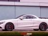 ¿Te preguntabas cómo sería el Mercedes-AMG S63 Coupé si fuera pick-up? Pues aquí lo tienes.