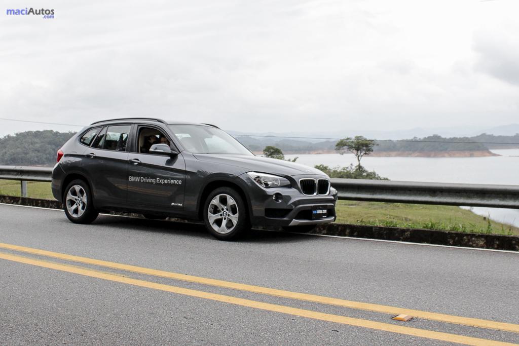 BMW X1 76