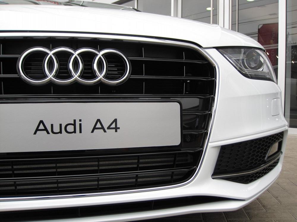Audi A4 S line 1.8 TFSI_small