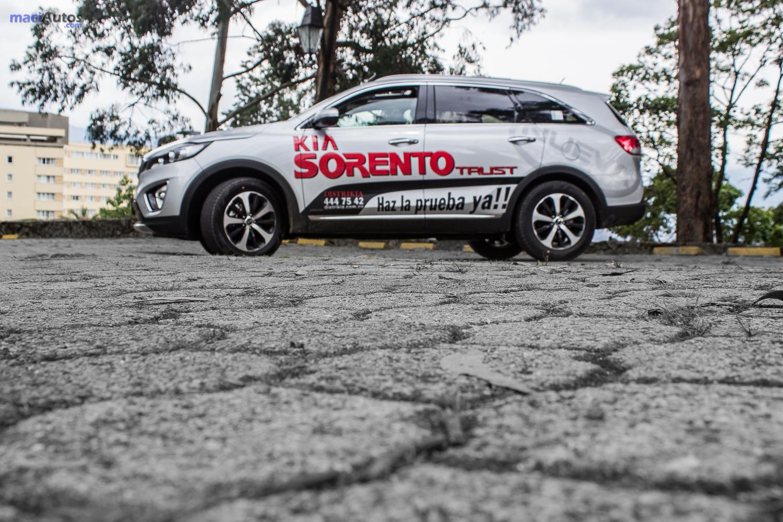 Kia Sorento Trust 2016 15