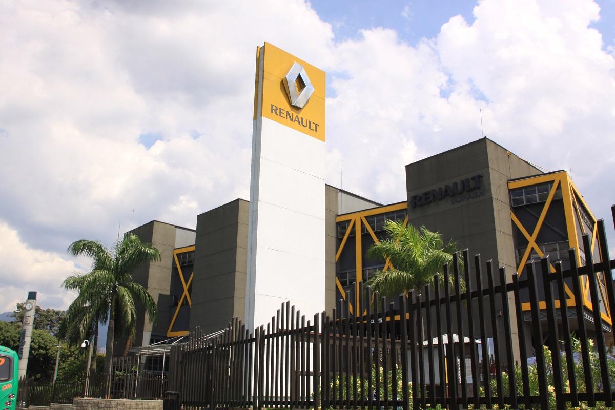 Renault - Sofasa