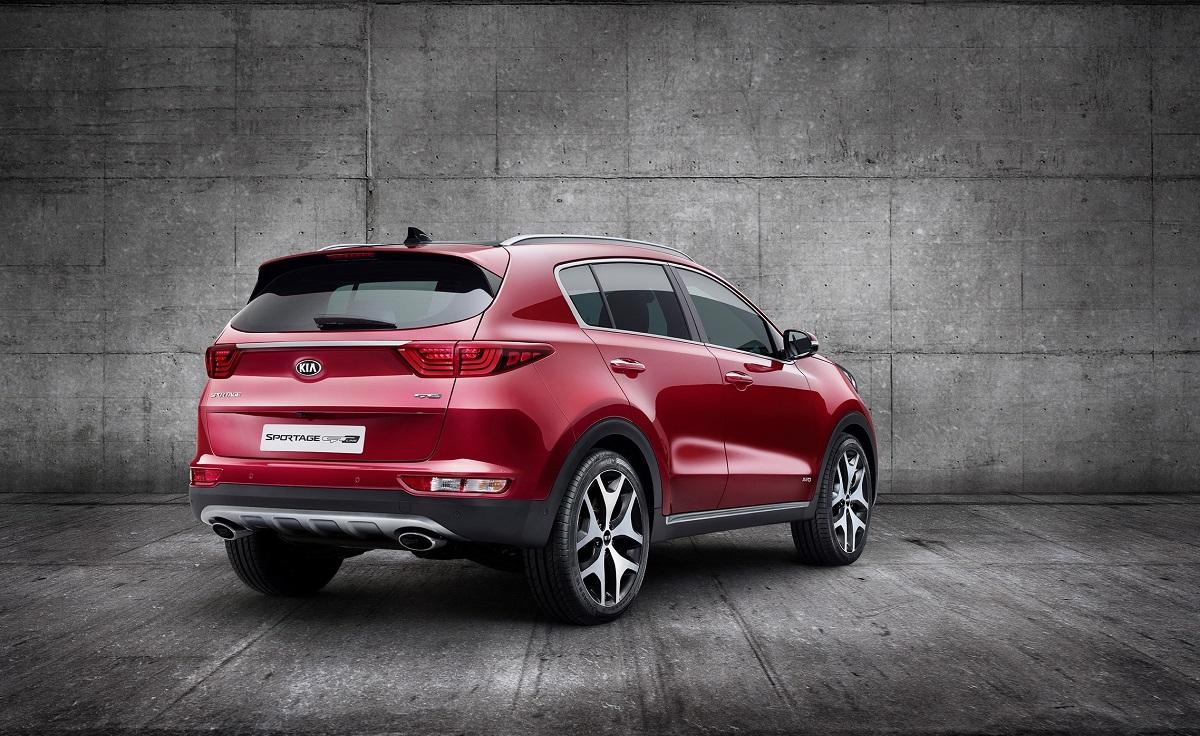 All-New Kia Sportage (2)