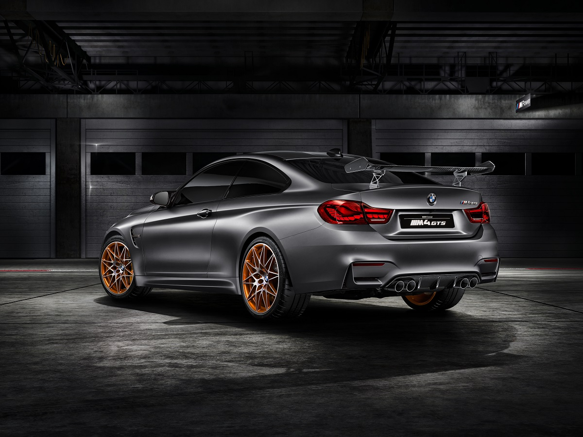 BMW Concept M4 GTS (1)