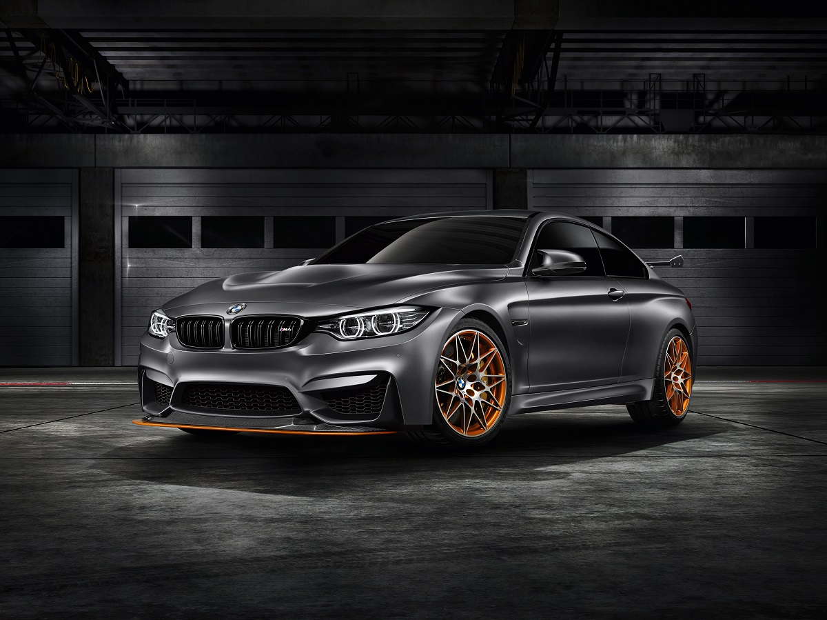 BMW Concept M4 GTS (2)