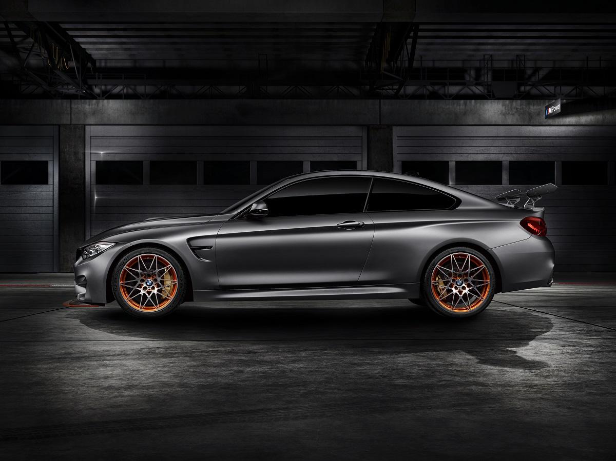 BMW Concept M4 GTS (5)