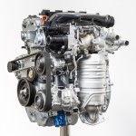 All-New VTEC TURBO engines set for next generation 2017 Civic