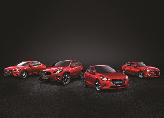 Mazda Autos