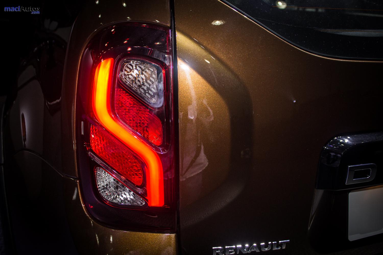 Renault Duster-12