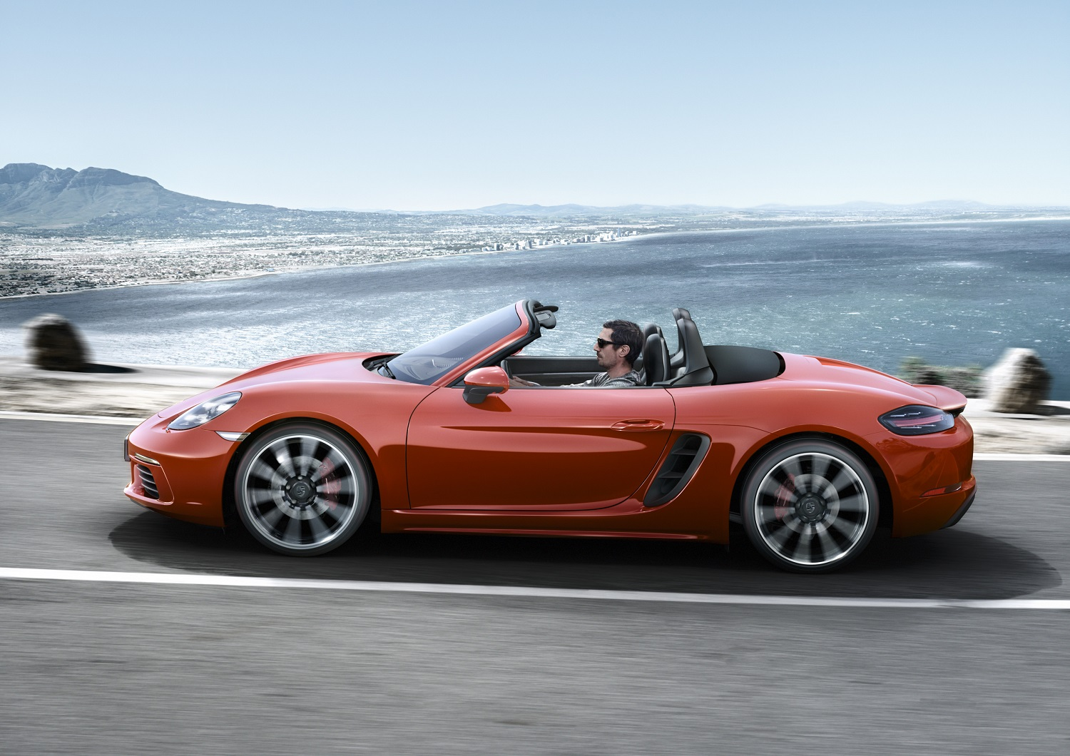 718 Boxster 17