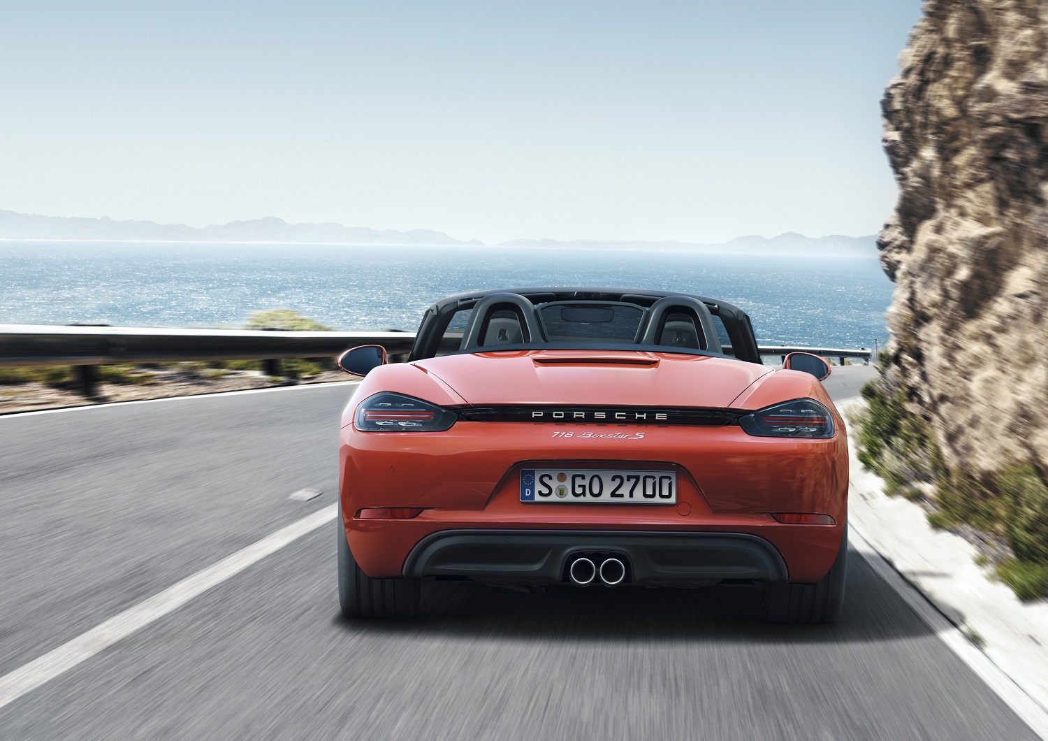 718 Boxster 18
