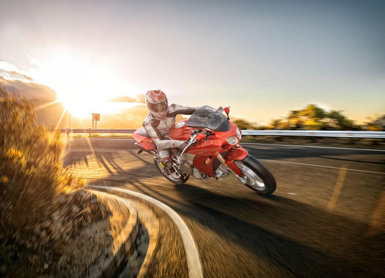 ABS motos