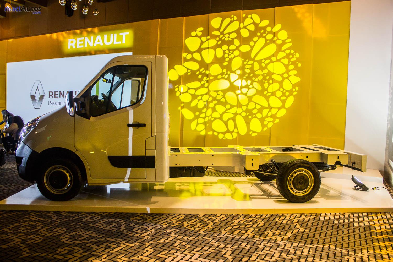 Renault MasterChasis-2