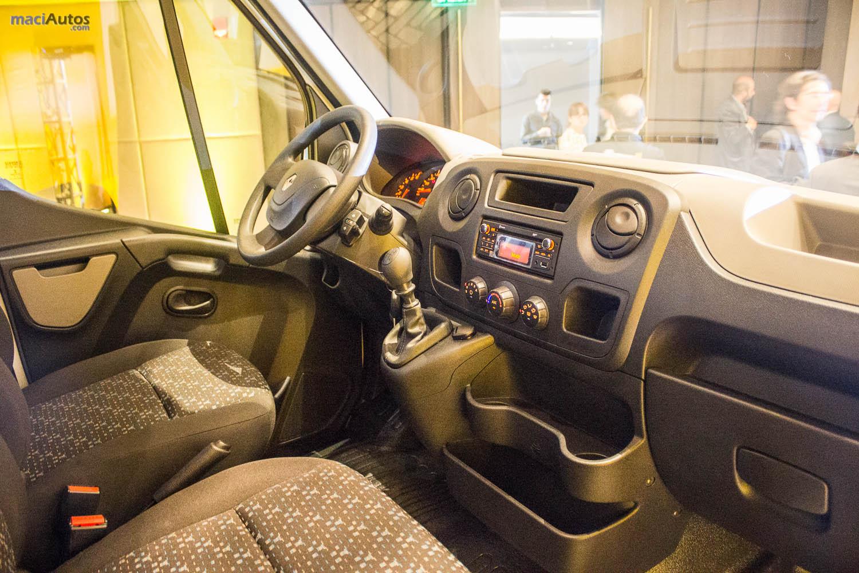 Renault MasterChasis-20